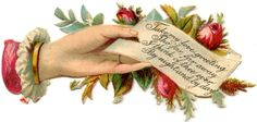 Free Printable Victorian Calling Cards | Free victorian clipart - Royalty Free Clip Art and Antique images for ...