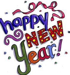 Para el muro: Fondos Feliz Año Nuevo