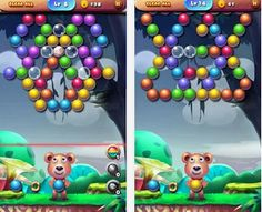 Bubble Bear Cheats Full Lives and Guide for Android/iPhone Game ~ Moba Games Unlimited