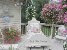 Junk Chic Cottage: Memories