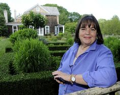 A Day in the Life of Ina Garten