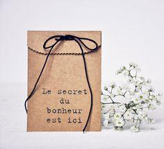 My Little Box - Le Concept