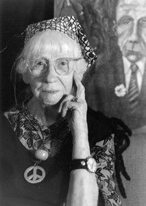 Imogene Cunningham - The most prolific and talented woman photographer of the 20th century!