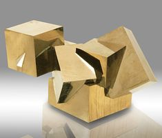 You Must See These Incredible Naturally Formed Pyrite Cubes