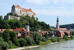 Burghausen ~ Bavaria ~ Germany                                                                                                                                                      More