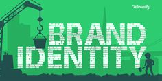 Building Your Brand Identity? In this extremely detailed walkthrough, we gets the juices flowing by asking you questions that evoke your brand identity. Questions To Ask, This Or That Questions, Brand Identity, Branding, Build Your Brand, Company Logo, Graphic Design, Big, Brand Management