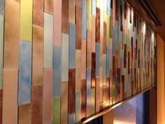 glass artwork Glass Artwork, Craftsman, Modern Design, Japanese, Traditional, Contemporary, Detail, Inspiration, Home Decor