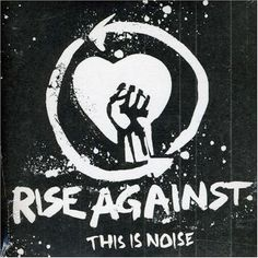 Rise Against: This Is Noise