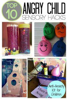 Emotions kit
