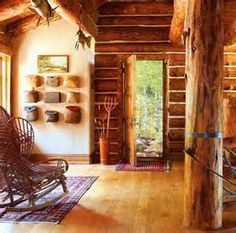 Log Home Design Ideas #11 - Canadian Log Cabin Homes #593 Home ...
