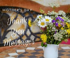 Thank You Messages for Mom on Mother's Day – Love Quotes & Sayings Great Gifts For Mom, Christmas Gifts For Mom, Perfect Gift For Mom, Love Gifts, Thank You Messages, Sweet Messages, Mothers Day Cards, Happy Mothers, Mother's Day Bouquet