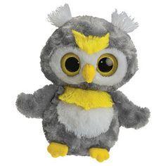 owl beanie boo - Google Search