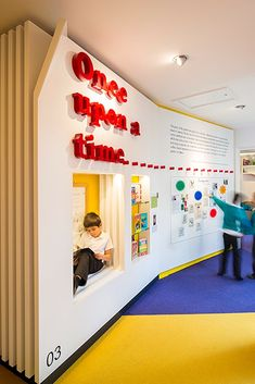 Inspiring school spaces from around the world – in pictures