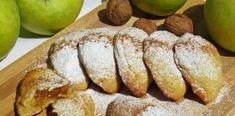 Μηλοπιτάκια (νηστίσιμα) Greek Cake, Baked Potato, Caramel, Food And Drink, Bread, Baking, Ethnic Recipes, Desserts, Sticky Toffee