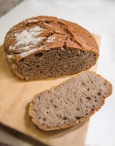 Patalaiskan leipä – TS Blogit Food And Drink, Bread, Baking, Brot, Bakken, Breads, Backen, Buns, Sweets
