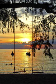 Ko Tao, Thailand. These Are the World's Top 10 Islands, According to TripAdvisor | slice.ca