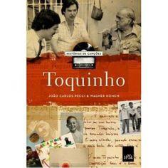 HISTÓRIAS DE CANÇÕES - TOQUINHO