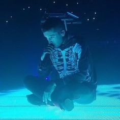 I know I've pinned this already but since then I've watched the video and oh BOY he is practically sobbing and he looks like he is about to burst into tears it makes me want to cry. It makes my insides hurt