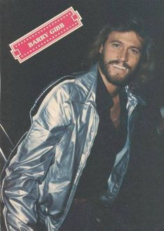 Most Beautiful Man, Beautiful Pictures, Tiger Beat, Barry Gibb, Old Ads, Record Producer, David Bowie, The Beatles, Musik