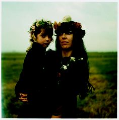 The New Gypsies by Iain McKell
