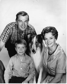 "lassie tv show | We Interview Timmy from ""Lassie,"" the Best Dog Show Ever 