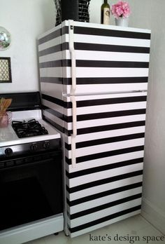 If you've been looking for a way to jump on the washi tape wagon, you'll love these simple projects