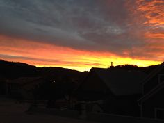 Deadwood, SD sunrise South Dakota, Sd, Sunrise, Sunrises