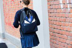 #PinterestTrends: estas mochilas serán tu mejor compañero en este regreso a clases