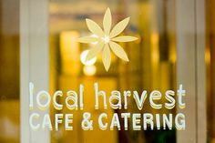 Local Harvest Café & Catering began in 2007 and is committed to being a positive part of the St. Louis community – using green practices, supporting small local farmers & producers, donating to educational & environmental charities. Local Harvest feels that knowing your food is of the utmost importance – They are dedicated to transparent & honest food production. You're invited to enjoy the delicious tastes of seasonal eating as well as its positive impact on our world.