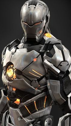 Female Iron Man Character Design by Mars — GeekTyrant Iron Men, New Iron Man, Iron Man Art, Marvel Dc, Marvel Heroes, Marvel Characters, Iron Man Avengers, Foto Batman, Iron Man Photos