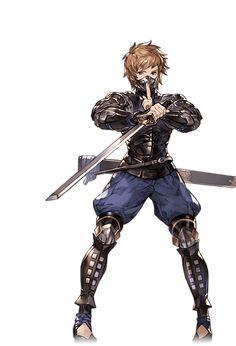 Fantasy Armor, Medieval Fantasy, Fantasy Inspiration, Character Design Inspiration, Comic Character, Character Concept, Granblue Fantasy Characters, League Of Assassins, Ninja Art