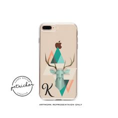 Your place to buy and sell all things handmade Iphone 7 Plus Cases, Iphone 6, 6 Case, Initials, Handmade, Stuff To Buy, Etsy, Craft, Arm Work
