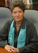 Anne Fausto-Sterling, @BrownUni...  works on feminist theory, gender identity, etc...