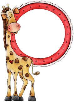 zoo pendous - MFP Coleções A - Picasa Web Albums Jungle Clipart, Kids Zoo, Envelopes, Cute Frames, Baby Journal, Safari Theme, Jungle Safari, Printable Pictures, Frame Clipart