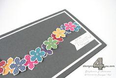 Stampin' Up! Card Petite Petals Bloomin' Marvelous Frühlingsgefühle