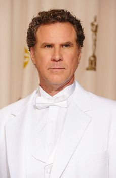Interesting things to know about Will Ferrell  http://www.examiner.com/article/interesting-things-about-will-ferrell