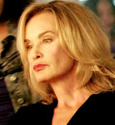 "AHS 3 COVEN Jessica Lange as ""Fiona Goode"""