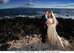 PhotoHawaii.com...The Art of Tropical Wedding Photography