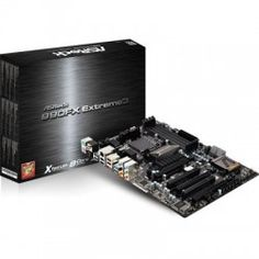 Asrock Placa Base 990FX Extreme3 ATX AM3+