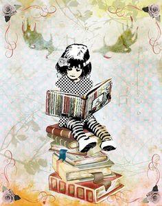 """""""La lectura de un buen libro es un diálogo incesante en que el libro habla y el alma contesta."""" André Maurois."""