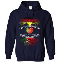 GERMANY And PORTUGAL - #casual shirt #hoodie tutorial. LOWEST SHIPPING => https://www.sunfrog.com/Funny/GERMANY-And-PORTUGAL-1176-NavyBlue-Hoodie.html?68278
