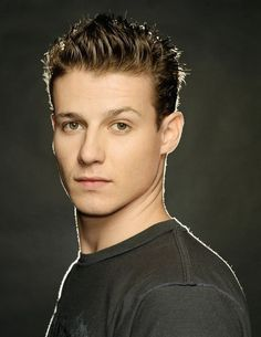 Will Estes from Blue Bloods :)