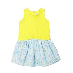 Drop Waist Dress   egg by susan lazar   http://www.egg-baby.com/shop/drop-waist-dress_blue/