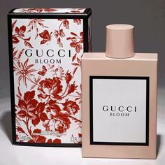 Alessandro Michele Creative Director of @gucci make another debut on launching his most representative perfume regarding the flowery aesthetic signature hint that become its name; Bloom. Mix of luxurious and exotic scents such as Arabian jasmine tuberose and Chinese honeysuckle will fragrant your days. The perfume will released in August 2017. #perfume #marieclairebeauty #fragrance #gucci #bloom #alessandromichele  via MARIE CLAIRE INDONESIA MAGAZINE OFFICIAL INSTAGRAM - Celebrity  Fashion…