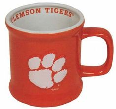 Great for Every Fan! Team Logo and Colors Officially Licensed NCAA Product