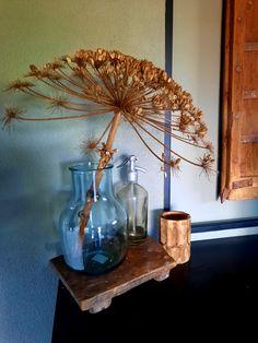 Decor, Home Decor, Vase, Glass Vase, Glass