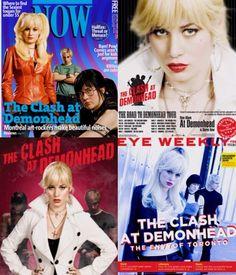 the world brie larson envy adams the clash at demonhead Brie Larson Scott Pilgrim, Film Books, Comic Books, Arrow Tv Shows, Vs The World, Image Memes, Patch Kids, The Clash, Band Posters