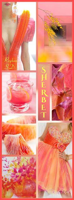 '' Sherbet '' by Reyhan S.D.