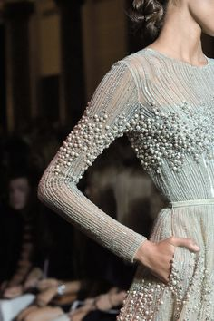 """agameofclothes: """" What Valaena Velaryon would have would, Elie Saab """""""