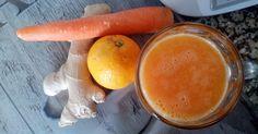 O post Sumo detox de laranja e cenoura aparece primeiro no Receitas & Dicas Bimby. Lembre-se que para emagrecer, tanto os chás como os sumos detox, não agem sozinhos, deve-se auxiliar sempre com uma boa alimentação saudável e equilibrada